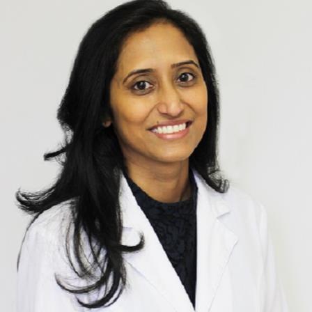 Dr. Anupama Vurugonda