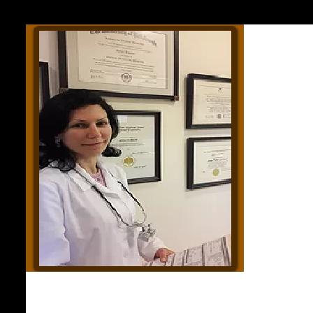 Dr. Anya Turker
