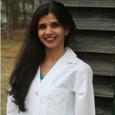 Dr. Aparna Pathak-Moholkar