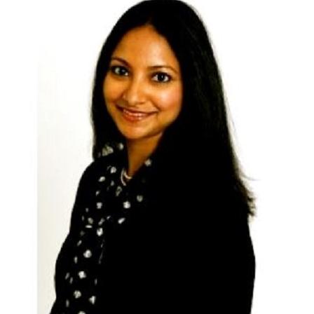 Dr. Aparna Subramanian