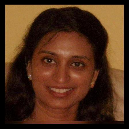 Dr. Aparnavalli C Nayudu