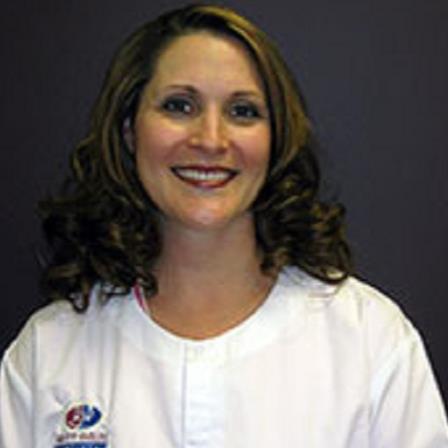 Dr. April Calton