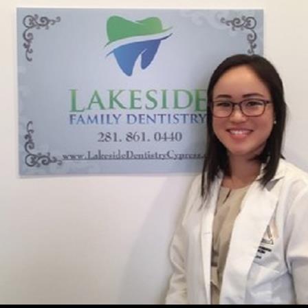 Dr. April K Lee