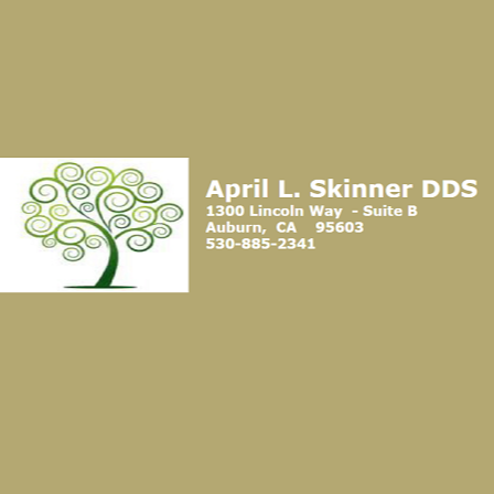 Dr. April L Skinner