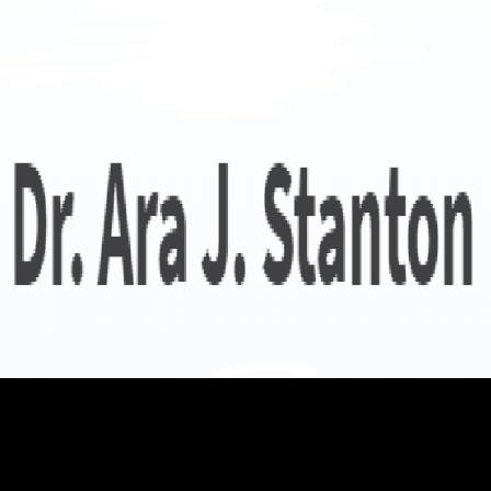 Dr. Ara J Stanton