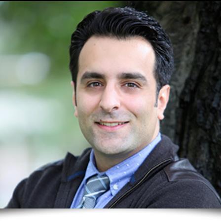 Dr. Arash Abolfazlian
