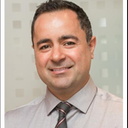 Dr. Arash Azarbal
