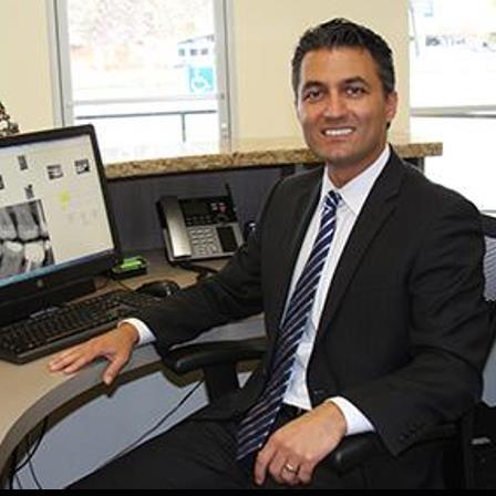 Dr. Arash Farhadian