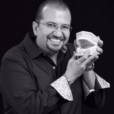 Dr. Arash Rassouli
