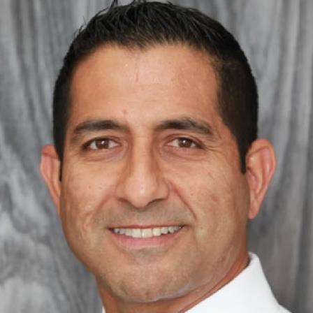 Dr. Arash Rastegar-Panah