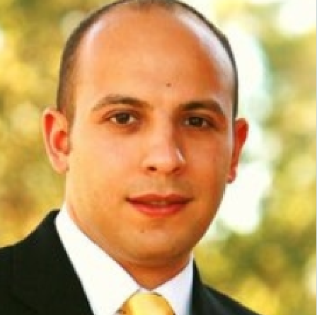 Dr. Arash Razi