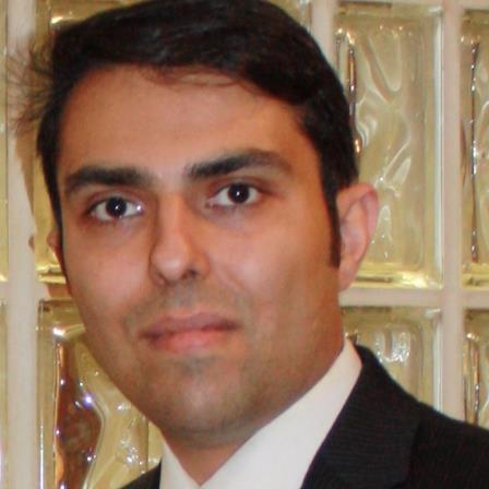 Dr. Arash M Rostami