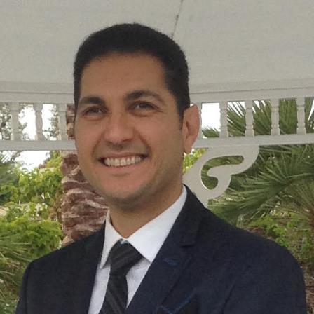 Dr. Arash J Saedi