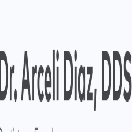 Dr. Arceli P Diaz