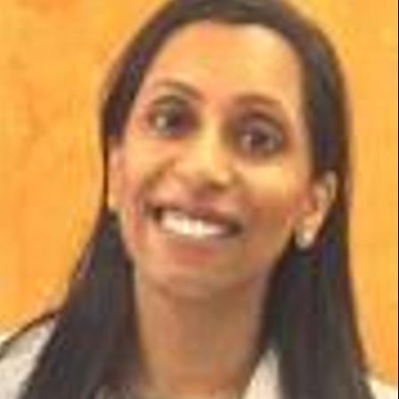 Dr. Archana M Johnson