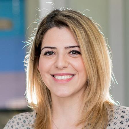 Dr. Arina Hartunian
