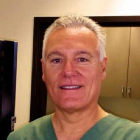 Dr. Aris Corkos
