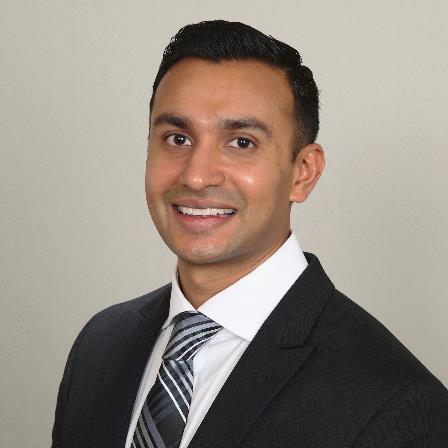 Dr. Arjun B Patel