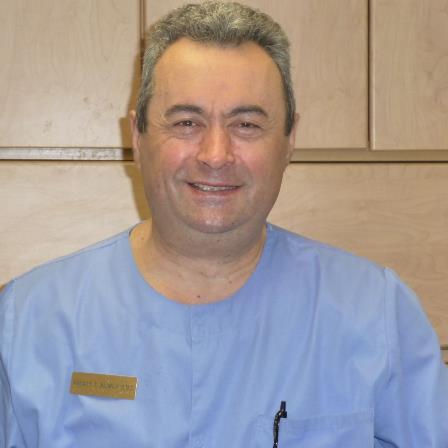 Dr. Arkady T Naiman