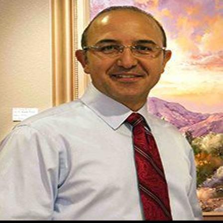Dr. Armen Karimyan