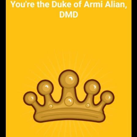 Dr. Armi Alian