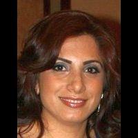 Dr. Armina Gharpetian
