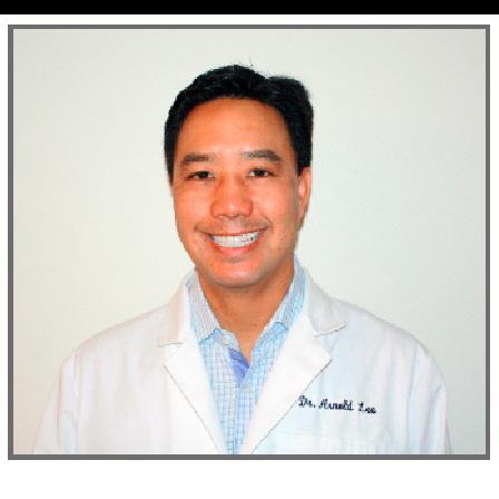 Dr. Arnold Lee