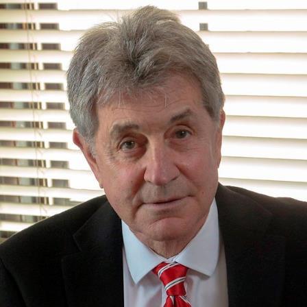 Dr. Arnold Maloff