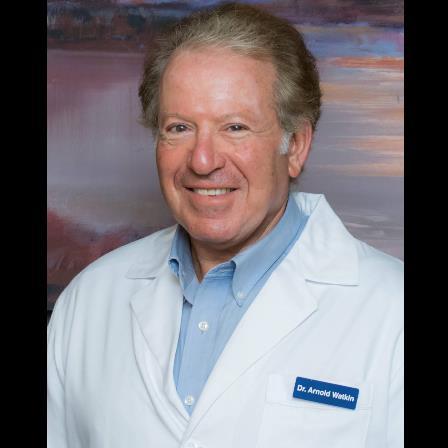 Dr. Arnold Watkin