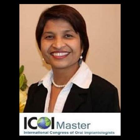 Dr. Arpana Gupta