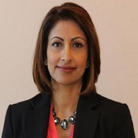 Dr. Arpana S Verma