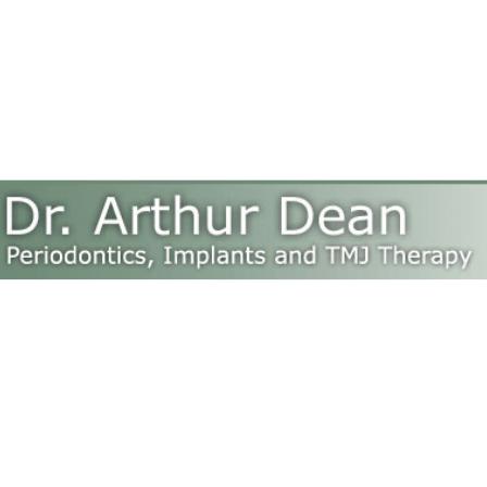 Dr. Arthur Dean
