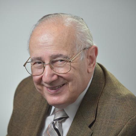 Dr. Arthur M. Hamparian