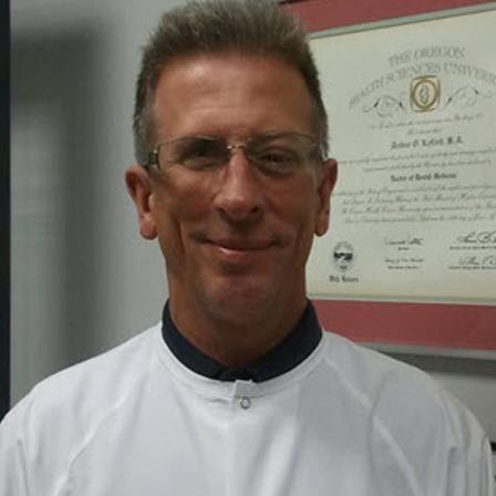 Dr. Arthur O Lyford