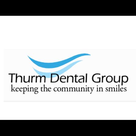 Dr. Arthur W Thurm