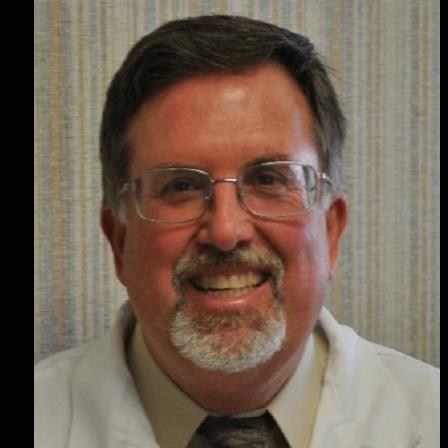 Dr. Arthur Vail
