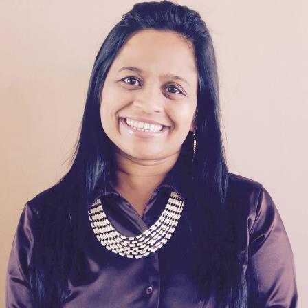 Dr. Arti Bhandari