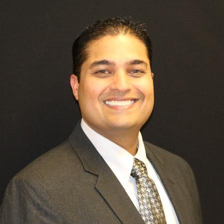 Dr. Arvin T Mehta