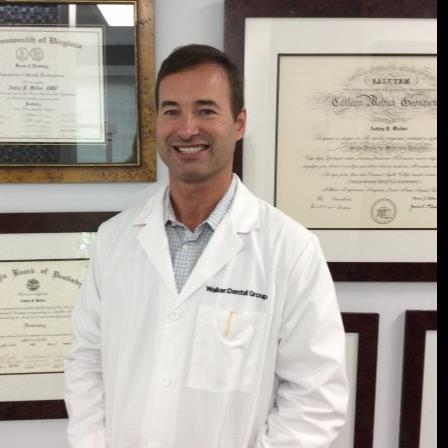 Dr. Ash P Walker