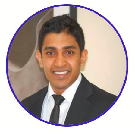 Dr. Ashish Parameswaran