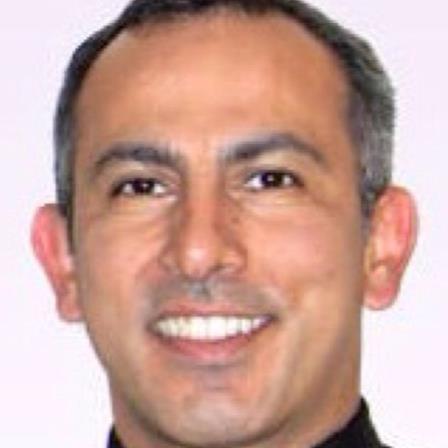 Dr. Ashkan Alizadeh