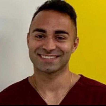 Dr. Ashkan F Namini