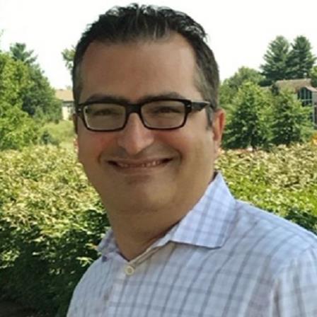 Dr. Ashkan Yousefi