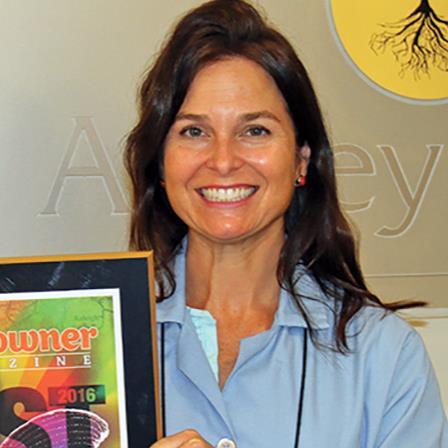 Dr. Ashley H Lloyd