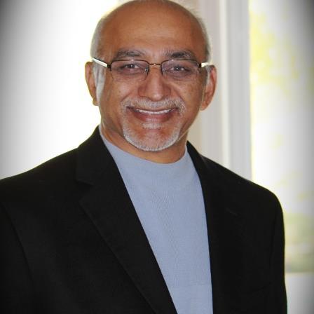 Dr. Ashok Mehta