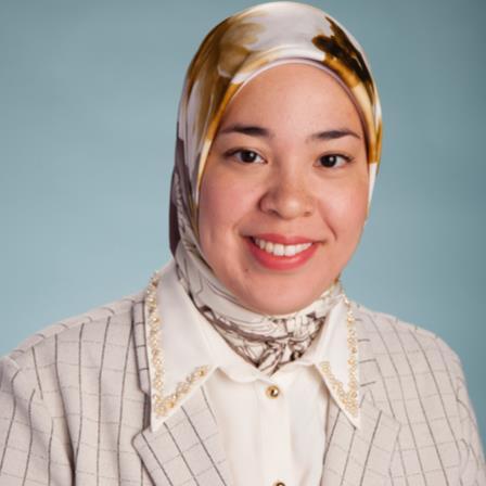 Dr. Asmaa F. Abdel-Salam