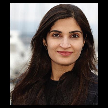 Dr. Asmita A Dharia
