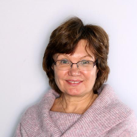 Dr. Assia Fain