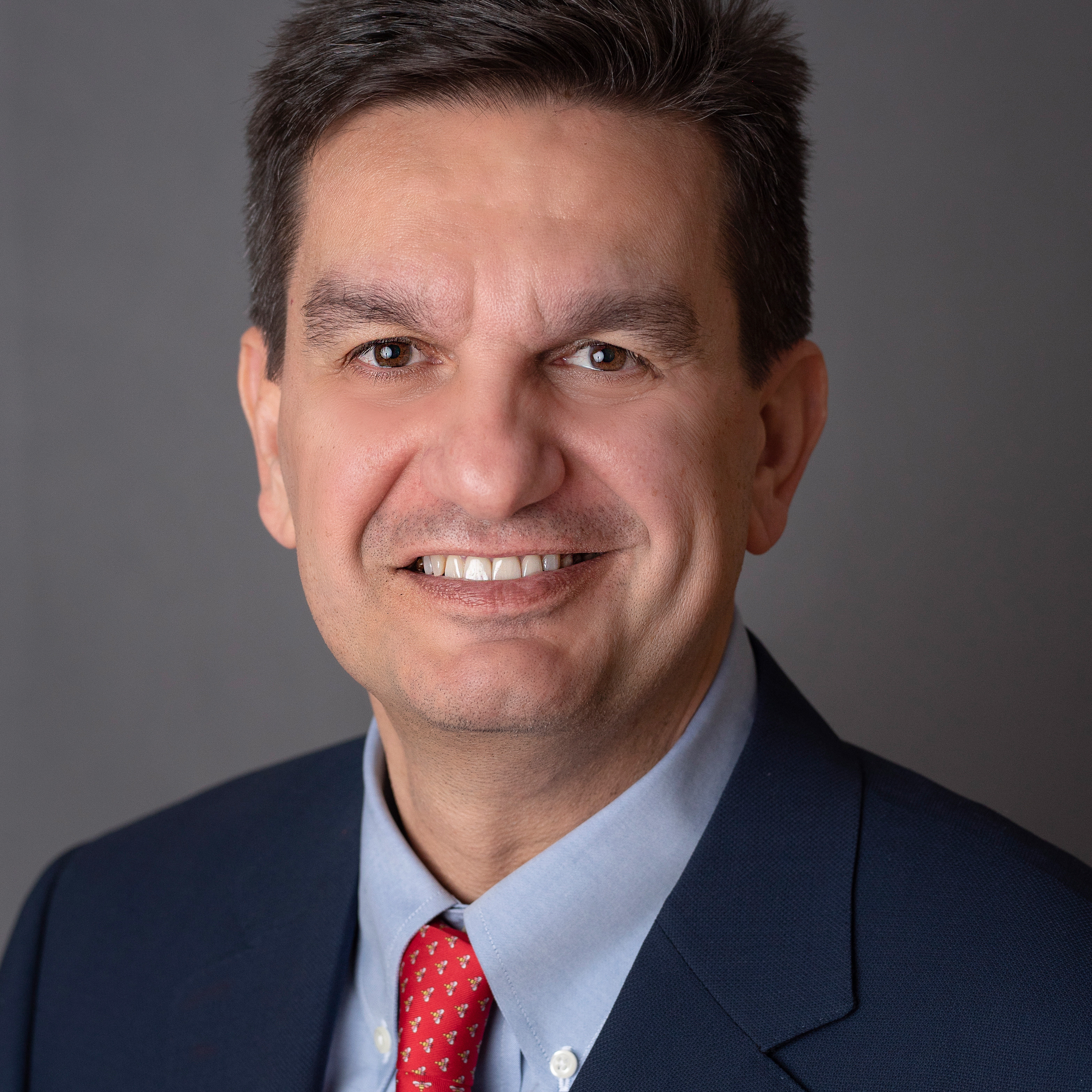 Dr. Athanasios I Zavras