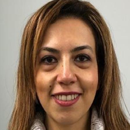 Dr. Atoosa Pahlavani